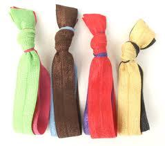 emi hair ties hair elastics 4 hair tie bracelets emi inspired
