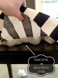 Livelovediy by Livelovediy Diy Striped Upholstered Bench