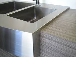 36 stainless steel farmhouse sink 36 inch stainless steel curved front farm apron double 60 40 offset
