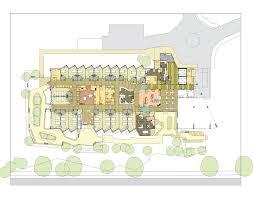 Nursing Home Floor Plans Gallery Of Mornington Centre Lyons 9