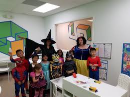 halloween city katy tx eye level learning center
