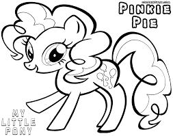 my little pony coloring pages coloring pages to download and print
