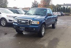 ford rangers for sale in ohio blue ford ranger in ohio for sale used cars on buysellsearch