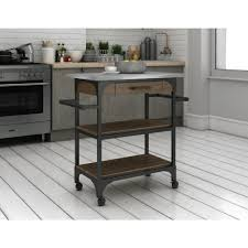 Kitchen Island Metal Uncategories Large Stainless Steel Kitchen Island Kitchen