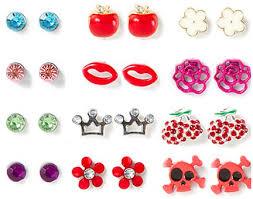 claires earrings s 10 bonus bucks for every 20 spent 1 earrings