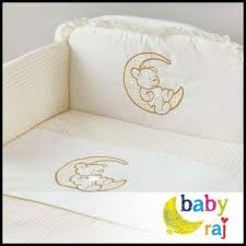 Baby Nursery Bedding Sets 3 Pcs Baby Nursery Bedding Set Embroidery Baby Accessories Uk