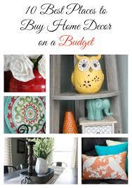 home decor on a budget home design ideas