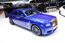 mansory rolls royce geneva show mansory u0027s u0027prudent u0027 take on the new rolls royce ghost
