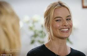 Pretty Mess Vanity Margot Robbie Speaks Out For The First Time About Her U0027sexist
