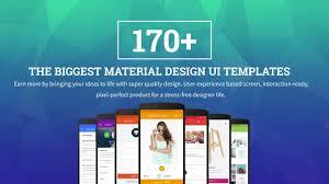 Material Design Ideas Material Design Templates Youtube