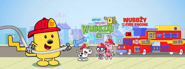 wow wow wubbzy wubbzy fire engine hulu