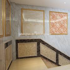 Decorative Wall Paneling by Eco Friendly Waterproof Faux Marble Wall Panel Faux Wall Sheet