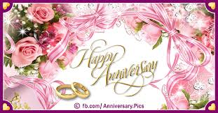 happy marriage anniversary card happy wedding anniversary card n003 with gift shoes ideas