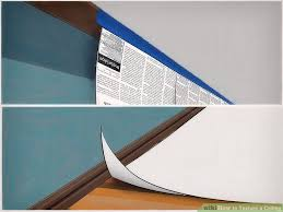 How To Paint Textured Plastic - 3 ways to texture a ceiling wikihow