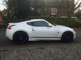Nissan 370z Pricing Why The Nissan 370z Nismo Is A Future Jdm Classic