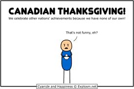 thanksgiving is a carol moynham medium