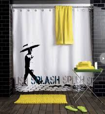 Whimsical Shower Curtains 48 Best Shower Curtains Images On Fabric
