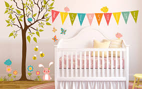 Wall Decals For Nursery Removable Wall Decal Wall Stickers Oopsy For