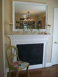 ohgraciepie faux fireplace mantels faux marble fireplace mantel