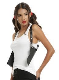 studded gun holster topic