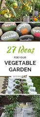 27 vegetable garden ideas to grow more food in small backyards