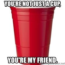 Red Solo Cup Meme - red solo cup meme generator