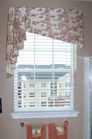 Valances For Living Rooms 147 Best Valances Images On Pinterest Window Coverings Window