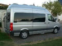 Conversion Van With Bathroom Used Camper Vans Camper Vans For Sale