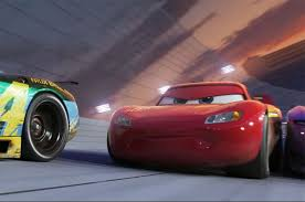 cars 3 u201d will be about lightning mcqueen getting his mojo back