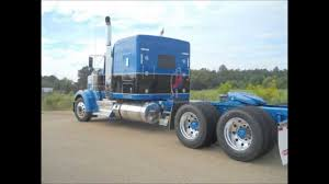 2014 kenworth w900 2014 kenworth conventional truck 900l youtube