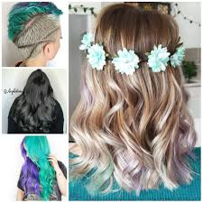 fashion colors for 2016 angelic pastel hair colors for 2016 2017 u2013 page 3 u2013 best hair