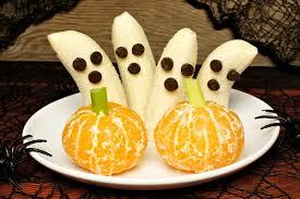 healthy halloween treats for guilt free indulgence