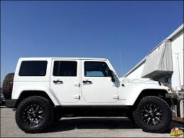 lifted jeep green 2015 white jeep lifted axleboy off road u0026 automotive service