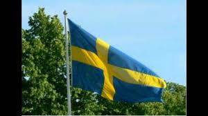 Swidish Flag Swedish Flag Banned In Swedish For Being Offensive And