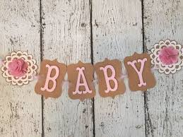 Shabby Chic Banner by 154 Best Banner Ideas Y Mas Images On Pinterest Baby Shower