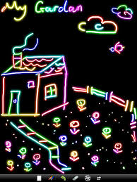 kids doodle movie kids color u0026 draw on the app store