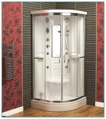 levity shower door specifications