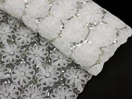 Beaded Table Linens - tablecloths chair covers table cloths linens runners tablecloth