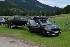 towing with bmw x5 bmw x1 can tow a 2 000 kg boat