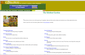 informative edible gardening websites eden makers blog by