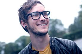 ear piercings mens im a sucker for a with glasses and boys