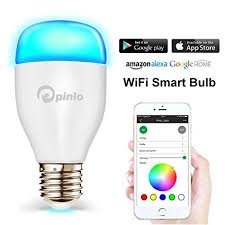 alexa controlled light bulbs smart bulb alexa wifi led light bulbs that compatible with alexa