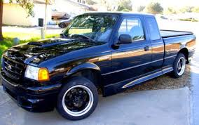 ford thunderbolt ranger purchase used 2002 ford ranger thunderbolt in leesburg florida
