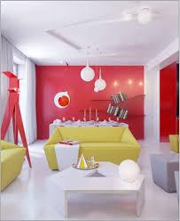 Wohnzimmer Farbe Orange Hausdekorationen Und Modernen Möbeln Geräumiges Wohnzimmer
