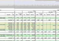 free construction cost estimate excel template fern spreadsheet