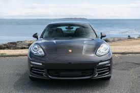 Porsche Panamera 2016 - 2016 porsche panamera 4s silver arrow cars ltd