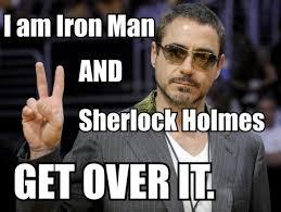 Get Over It Meme - these 17 actors were in multiple geek properties get over it the