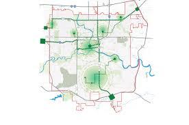 Isu Map Des Moines