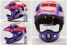 tld motocross helmets mtb flashbacks troy lee designs edge factory jackson factory