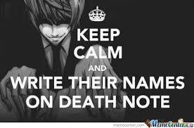 Stay Calm Meme - keep calm and by 777orochimaru meme center